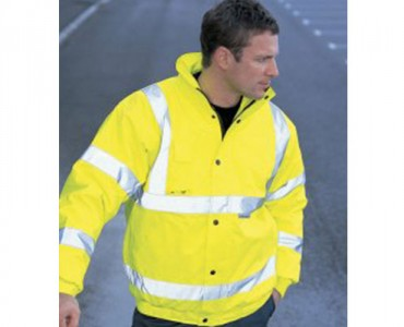 Health and Safety Clothing