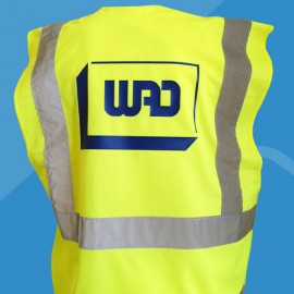 Printed High Vis Jackets - Sudbury, Suffolk