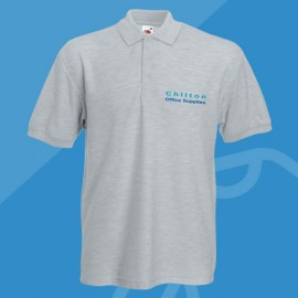 Printed Polo Shirts - Sudbury, Suffolk