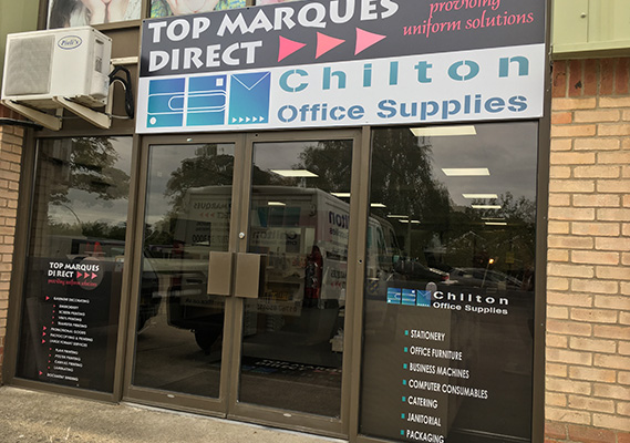Top Marques, Sudbury, Suffolk
