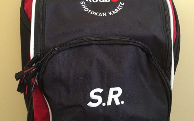 Stoke By Nayland SKO Ruck Sack