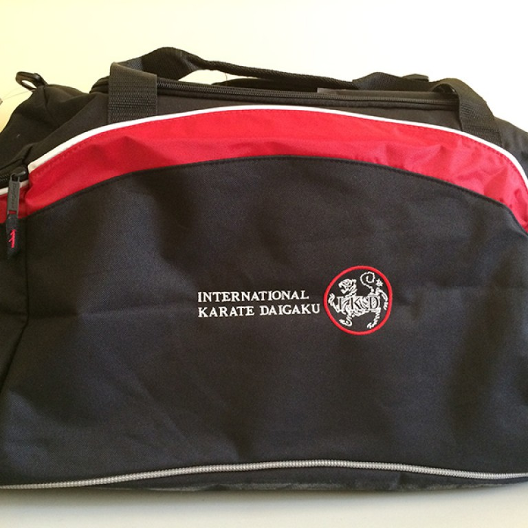 International Karate Daigaku Bag