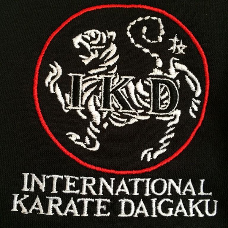 International Karate Daigaku Bag