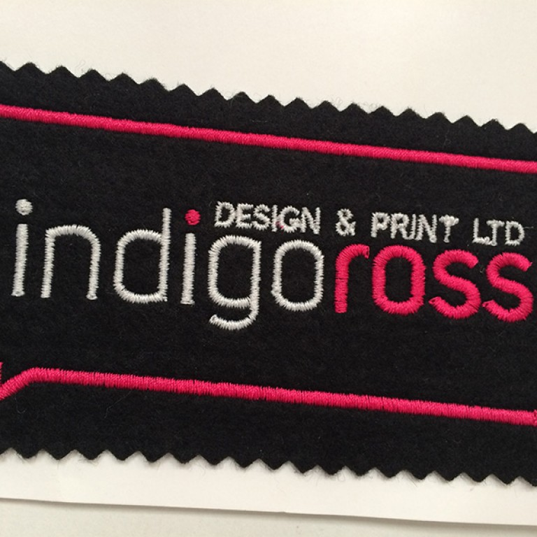 Indigo Ross Design and Print