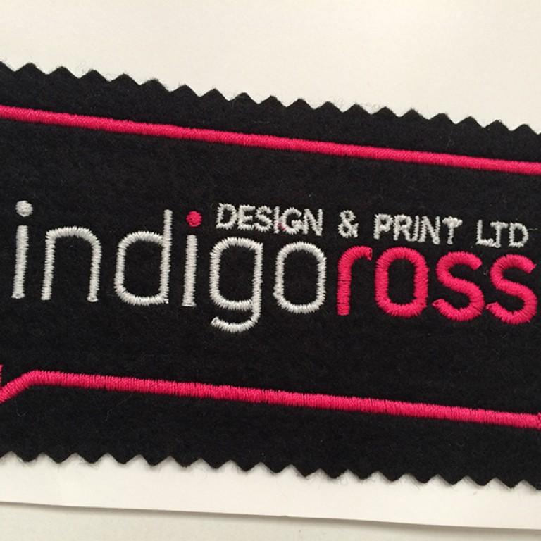Indigo Ross Design and Print