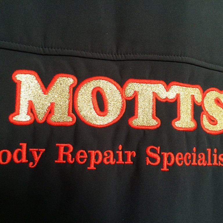 Motts Body Repair