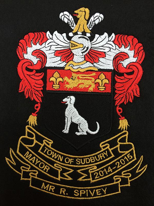 Sudbury Town Council