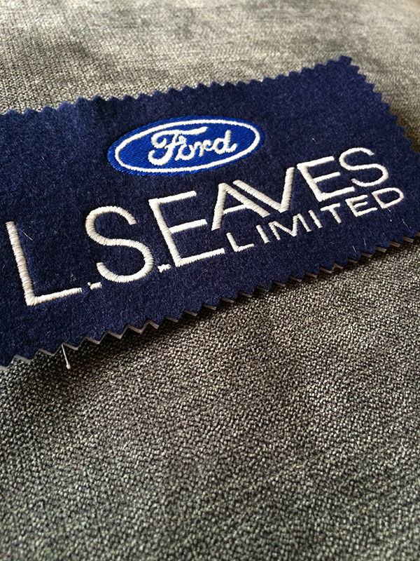 LS Eaves Limited