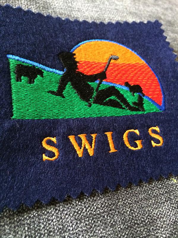 SWIGS