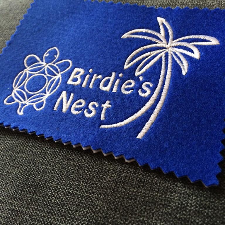 Birdies Nest