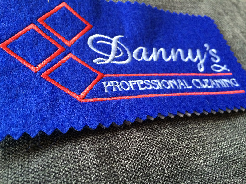 Dannys Professional Cleaning