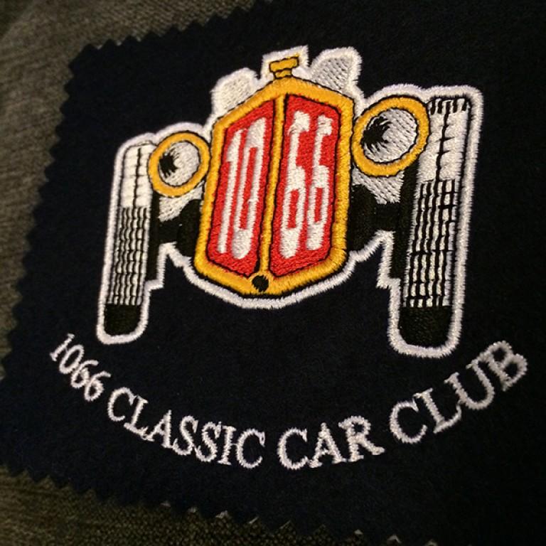 1066 Classic Car Club