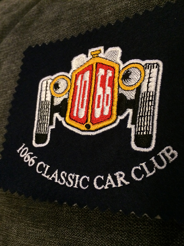 1066 Classic Car Club