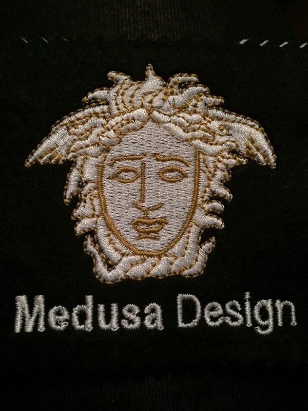 Medusa Design