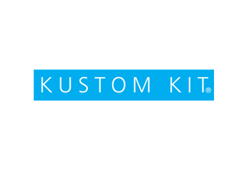 Kustom Kit Clothing at Top Marques, Sudbury, Suffolk