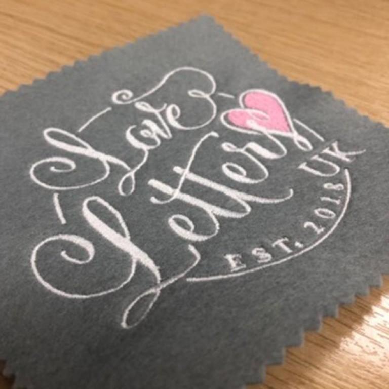 Love Letters - T Shirt, Sudbury, Suffolk